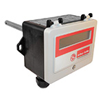 Produktbild: Klimamessumformer PFT28K (Kanalsensor)