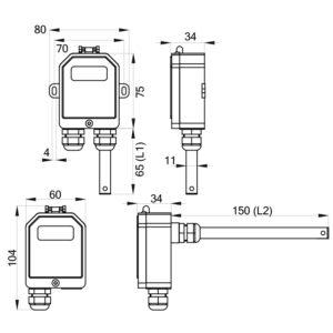 Klimamessumformer PFT30 kon 750x750 300x300 - Klimamessumformer PFT30