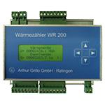 WAERMEZAEHLER WR200D 150x150 - DURCHFLUSS