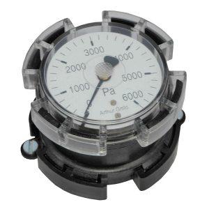 DIFFERENZDRUCKANZEIGER DA85 750x750 300x300 - Simpler Differenzdruckanzeiger DA85