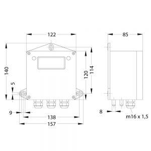 DIFFERENZDRUCKMESSGERAET PERITACT 2000 K KON 1000x1000 300x300 - Differenzdruckmessumformer PERITACT 2000-K