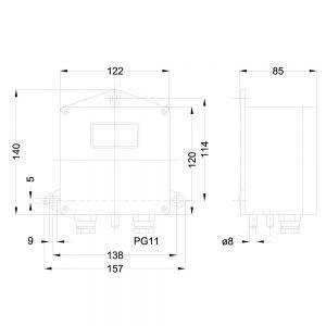 DIFFERENZDRUCKMESSGERAET PERITACT 2000 KON 1000x1000 300x300 - Differenzdruckmessumformer PERITACT 2000