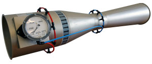 EVR2000 transparent 300x127 - Venturi Durchflussmesser EVR2000