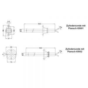 Zylindersonde MBZ kon 1000x1000 300x300 - Zylindersonde MBZ