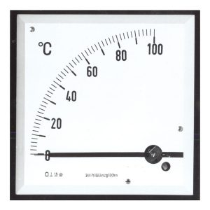Product picture: Analog indicator AQD