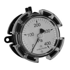 Differential pressure indicator DA85 2 750x750 300x300 - Simpler differential pressure manometer DA85