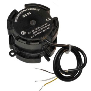 Product picture: Differential pressure sensor DS85