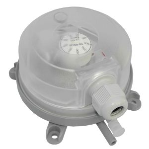 Product picture: Differential pressure switch DS