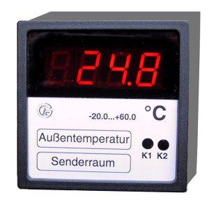 Product picture: Digital indicator AD72P