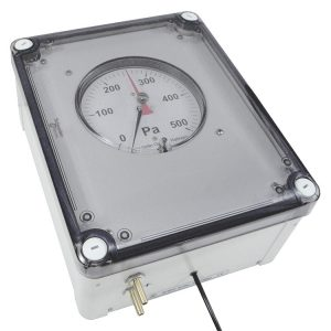Product picture: Manometer DA2000AS (analog + IP66)