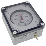 Product picture: Manometer DA2000S (IP66)