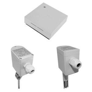 Product picture: Multirange transmitter PFT22 series