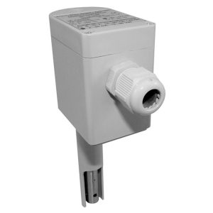 Product picture: Multirange transmitter PFT22A (outdoor sensor)