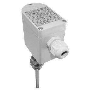 Product picture: Multirange transmitter PFT25K (duct sensor)