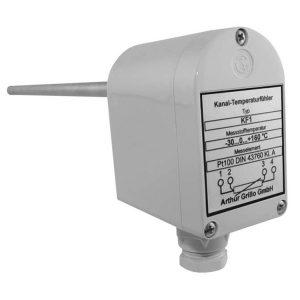 Product picture: Duct temperatur sensor KF1