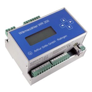 Product picture: Heat meter WR200F for liquid