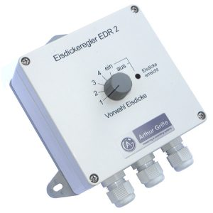 Product picture: Ice thickness controller - EDR2