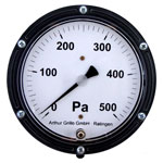 Product picture: Manometer DA2000