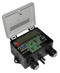 DIFFERENZDRUCKREGLER für HVAC DPC310 of li 248x300 - Differenzdruckregler für HVAC / Volumenstromregler DPC310